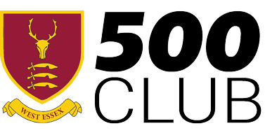 West Essex 500 Club | Your chance to win £500 every month